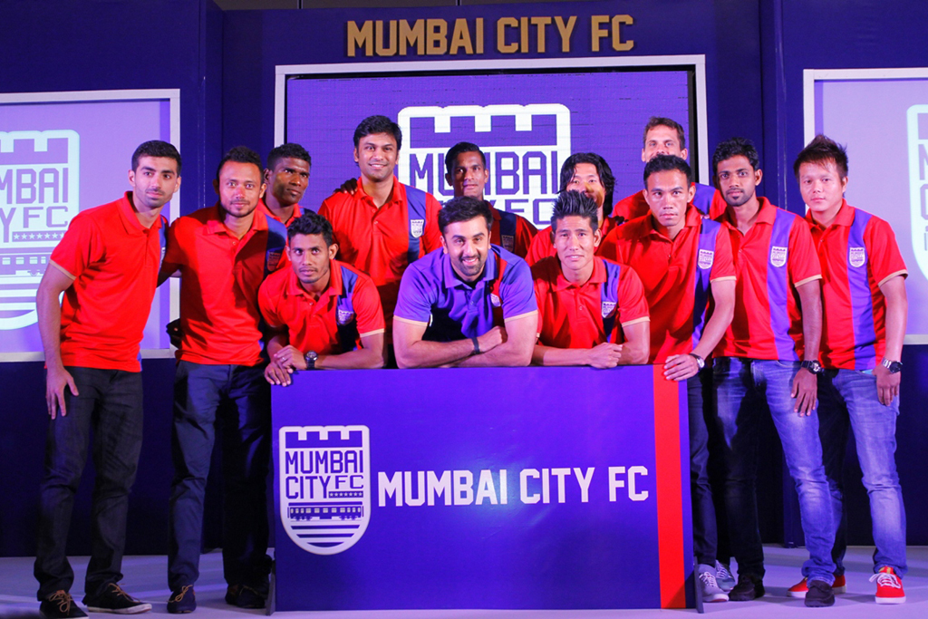 Indian Super League Mumbai City FC Players List Team Squad Captain Name ISL 2015