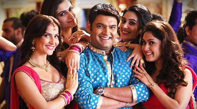 Kapil KKPK Film Total BOC Kis Kisko Pyaar Karu Movie 12th 13th Day Box Office Collection