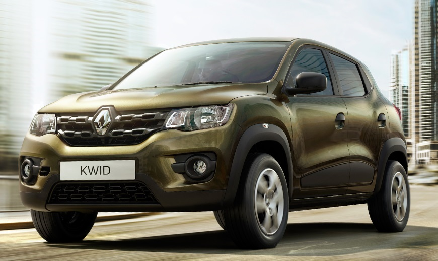 Launched! Renault KWID Features Specifications On Road Price Details Images Photos