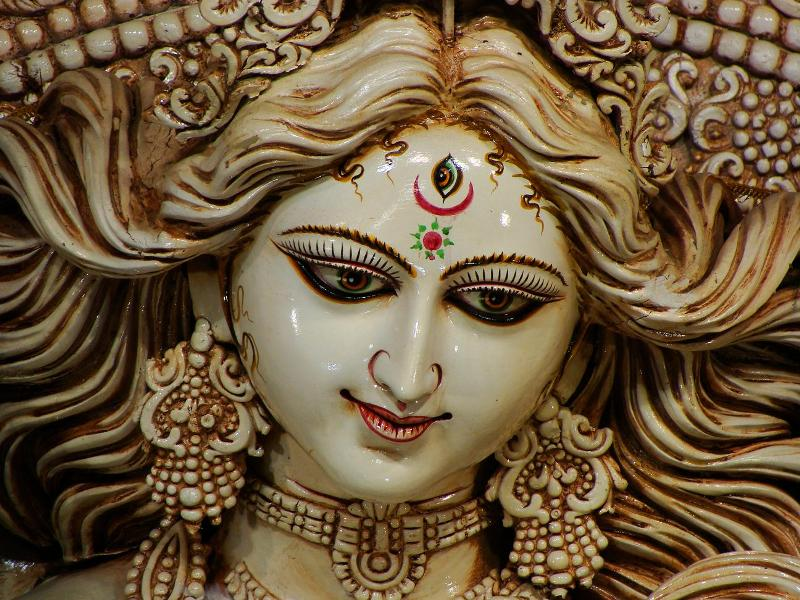 Maa Durga Maha Ashtami Images wallpapers