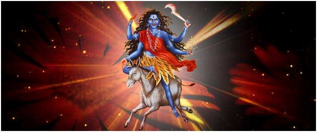 Maa Kaalratri Images Photos Pics 2015