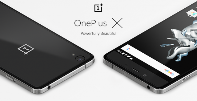 OnePlus X Smartphone Features Specifications Price Launched