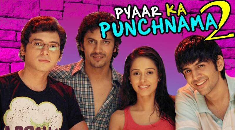 Pyaar Ka Punchnama 2 Movie Collected ₹ 48 Crore In 10 Days At Box Office Collection