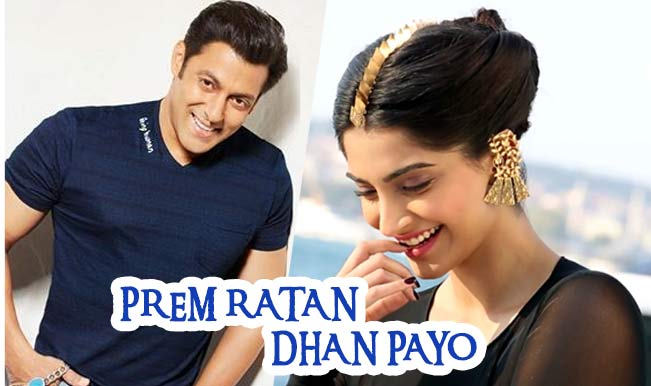PRDP Film Prem Ratan Dhan Payo Music Album Jukebox Blissful Mesmerizing And Romantic