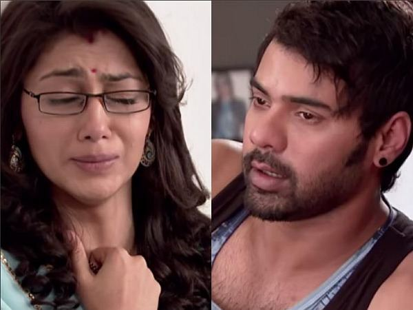 Zee TV Kumkum Bhagya 2nd December 2015 Episode Vijay Accident Took Place