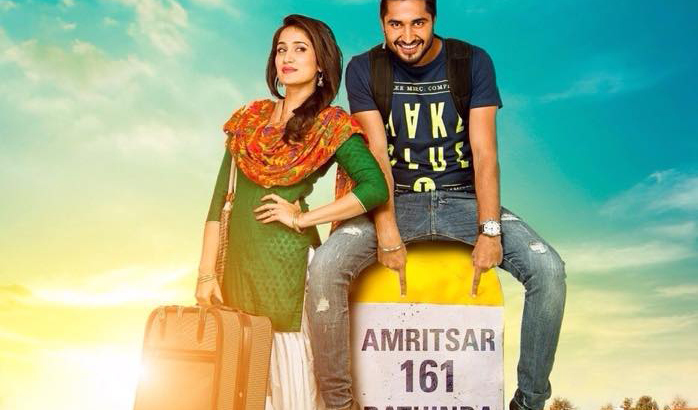 Punjabi Dildariyaan Movie 2nd Day Box Office Collection