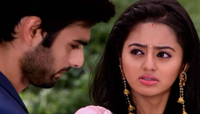 Swaragini 16th Nov 2015 Episode Lakshay Breaks Ragini Heart Again!