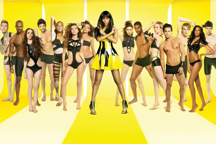 Return Of Eliminated Models America's Next Top Model Cycle 22 Episode 9