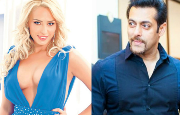 Salman Khan Got Engaged With Rumored Girlfriend Lulia