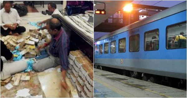 Scam! Rail Neer Contractor Made Rs 500 Crore In 10 Years
