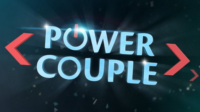 Power Couple 20th December 2015 Episode Delnaaz Irani fell down in the show!