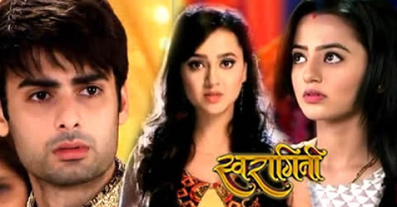 Swara To Divorce Sanskar? Swaragini 14th December 2015 Episode