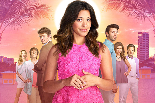 TV Show Jane The Virgin Season 2 Watch 1st Episode Starting From 13th Oct 2015