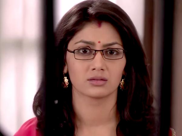 Zee TV Kumkum Bhagya 26th November 2015 Episode Pragya Did Not Find Truth