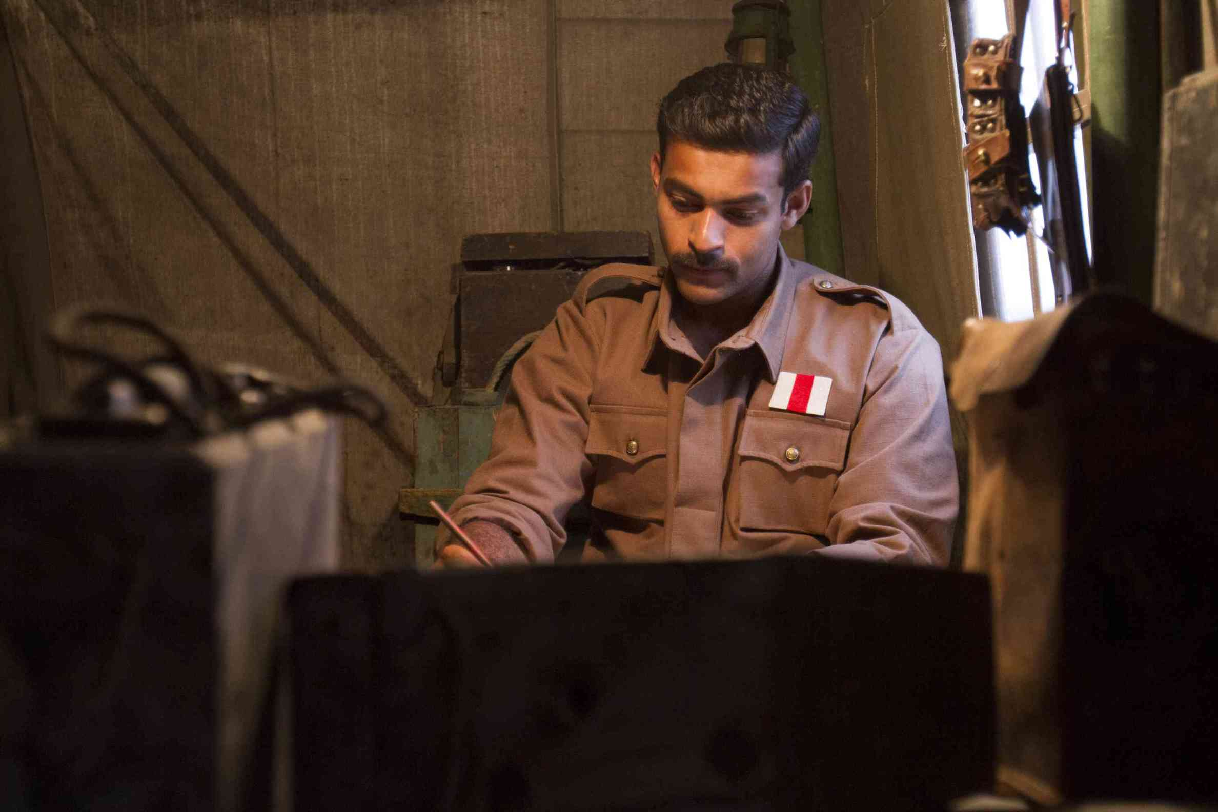 Telugu Kanche Movie 2nd Day Box Office Collection