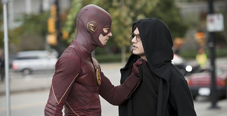 The Flash Season 2 Premiere Episode 01 Details