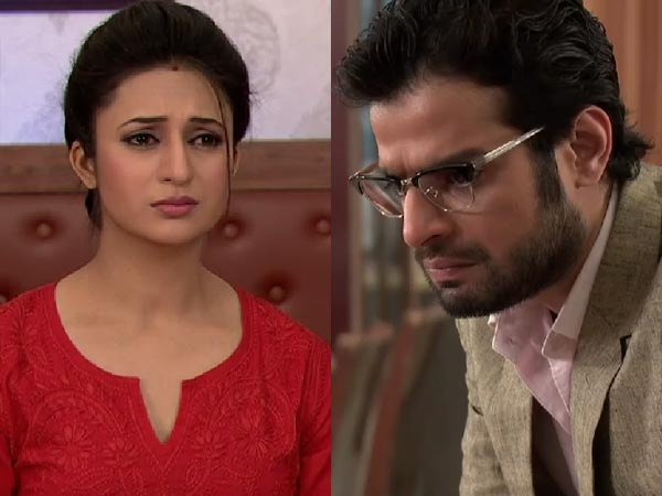 Raman Is Anxious For Ishita Yeh Hai Mohabbatein 16th December 2015 Episode