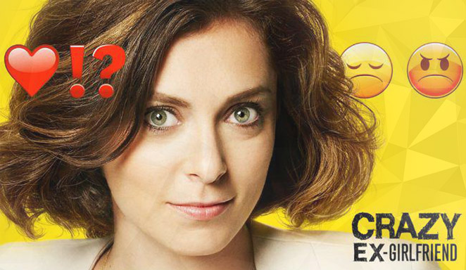 Watch Crazy Ex Girlfriend Season 1 12th Oct 2015 Episode