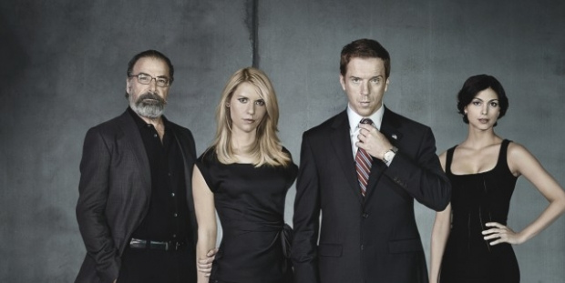 Watch! Homeland Season 5 Premiere Online Episode 1 Separation Anxiety