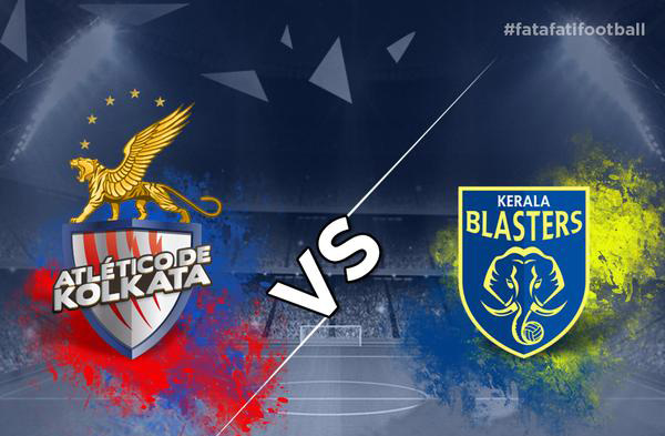 Watch ISL 2015 Kolkata Vs Kerala 10th Match Live Stream Score Result Winner