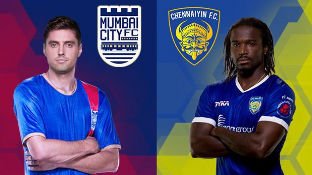 Watch ISL 2015 Mumbai Vs Chennai 13th Match Live Stream Score Team Squad Result Winner