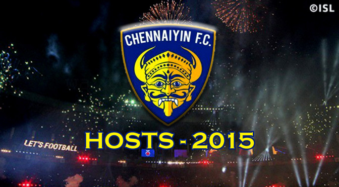 Watch ISL 2015 Season 2 Opening Ceremony