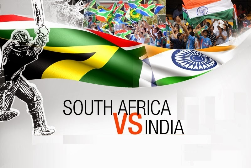 Day 1 India Vs SA 1st Test Match Team Squad Scorecard India All Out 201/ 10