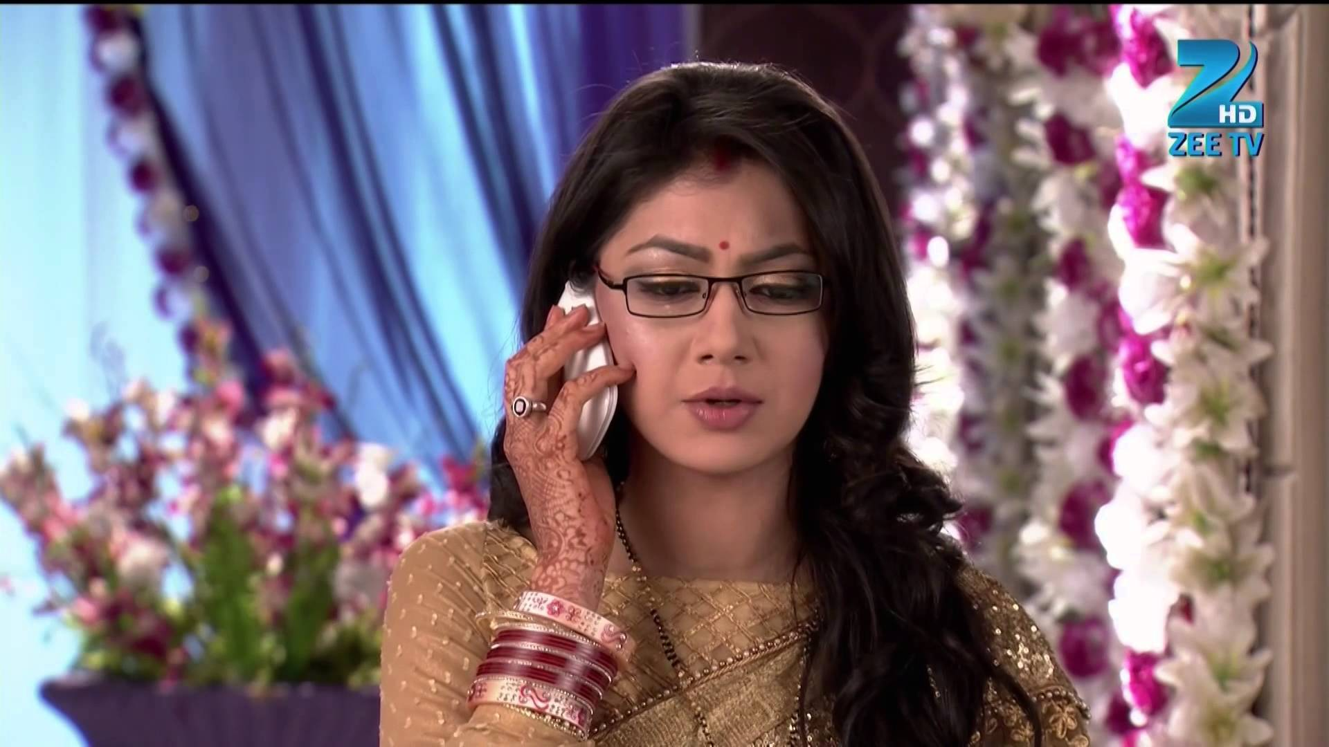 Kumkum Bhagya 4th November 2015 Episode