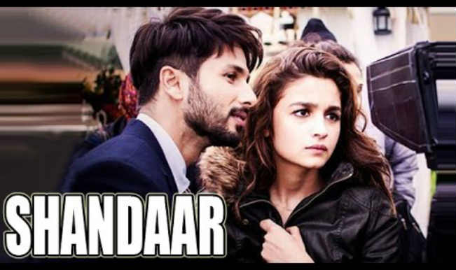 Watch Shandaar Movie 2nd Day Box Office Collection