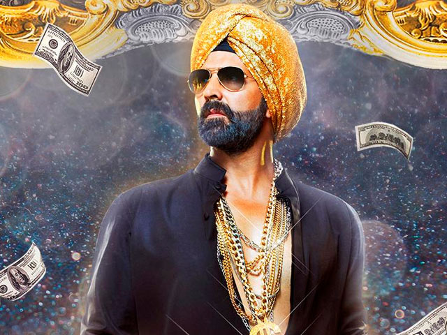 Total SIB Film 3rd Weekend BOC Singh Is Bling Movie 15th 16th 17th Day Box Office Collection