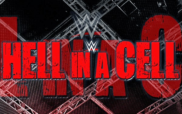 Watch WWE Hell In A Cell All Matches Result 25th Oct 2015 Fight Video