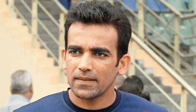 Zaheer Khan Retire From International Cricket Watch Zaheer Khan Net Worth, Best Bowling, Hat Tricks & All Info