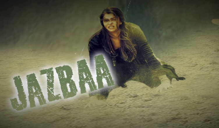 Aishwarya Rai Bachchan Jazbaa Movie Review Rating 1st Day Box Office Collection