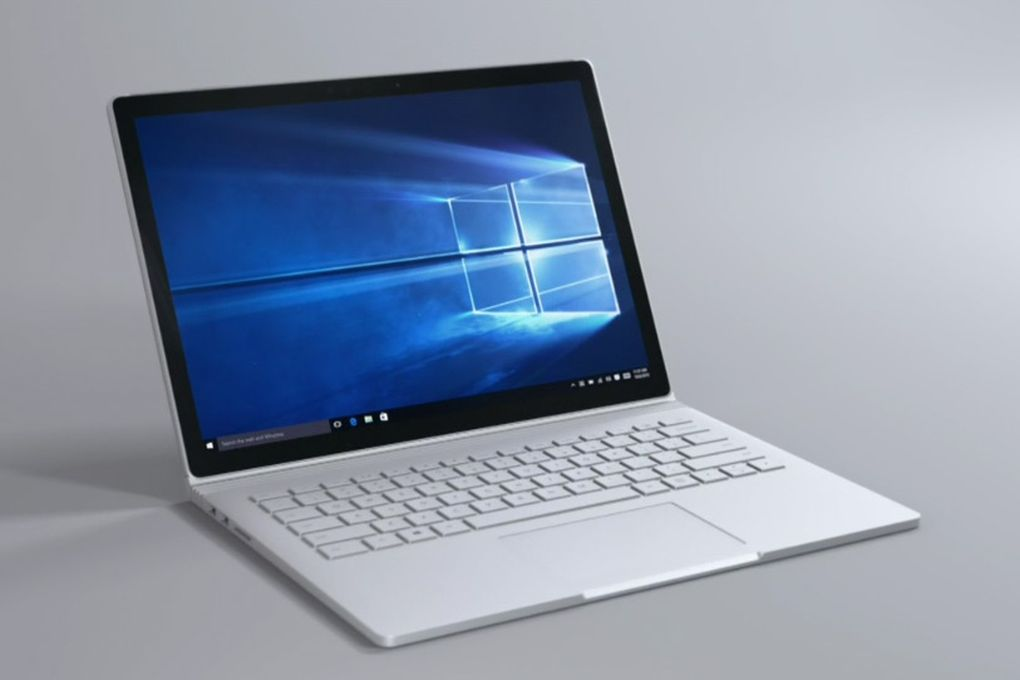microsoft surface book images