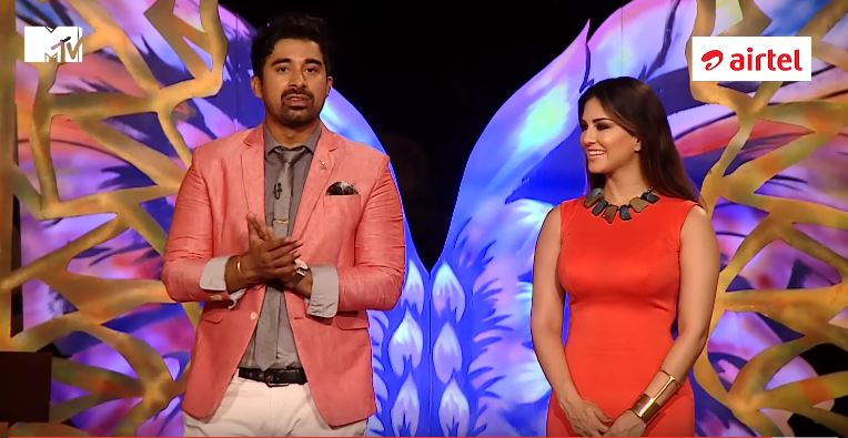splitsvilla 8 episode 20