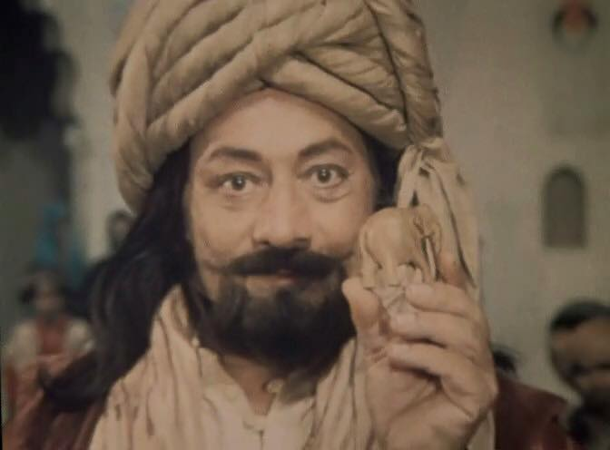 Saeed Jaffrey, The Veteran Bollywood and British screen legend, dies aged 86