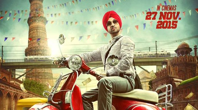1st Weekend Mukhtiar Chadha Movie 3rd 4th 5th Day Box Office Collection