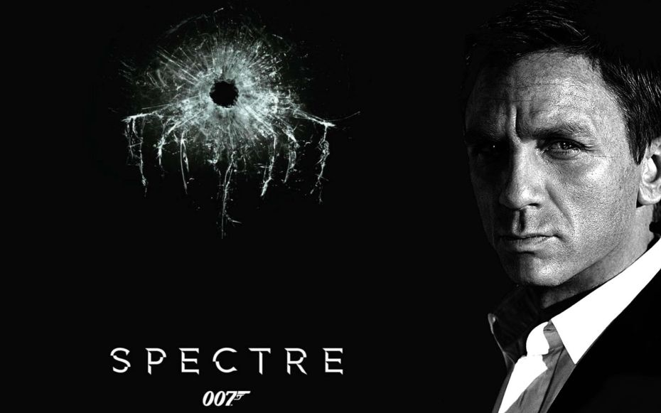 1st Weekend Spectre Movie 4th 5th Day Box Office Collection