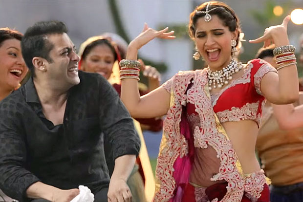 2nd Friday PRDP Film Collection Prem Ratan Dhan Payo Movie 9th Day Box Office