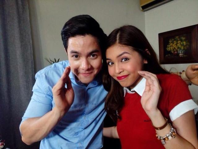 Alden & Maine Eat Bulaga KalyeSerye AlDub 29th 30th Nov 2015 Episode #ALDUBKiligContinues
