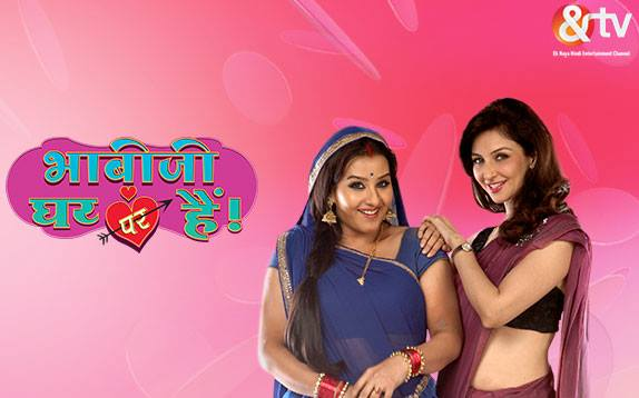 Bhabhi Ji Ghar Pe Hain 17th Nov 2015 Episode Angoori Convince Her Dad To Forgive Tiwari