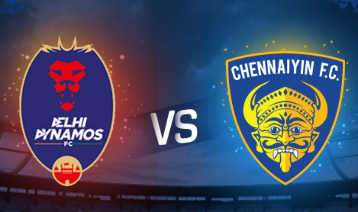 ISL 2015 Match 45 Chennai vs Delhi Live Score Stream Team Squad Result Winner