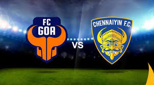 Chennai vs Goa 30th Match In ISL 2015 Live Score Stream Result Winner