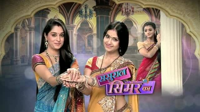 Patali Devi Possess Simar Watch Sasural Simar Ka 16th December 2015 Episode