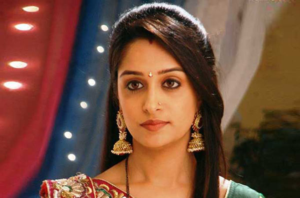 Devika Is Possessed By Paatali Devi Sasural Simar Ka 30th Nov 2015 Episode