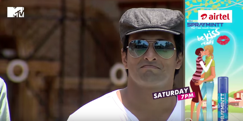 Direct Elimination! Splitsvilla 8 Episode 21 Today Tasks Result 7th November 2015