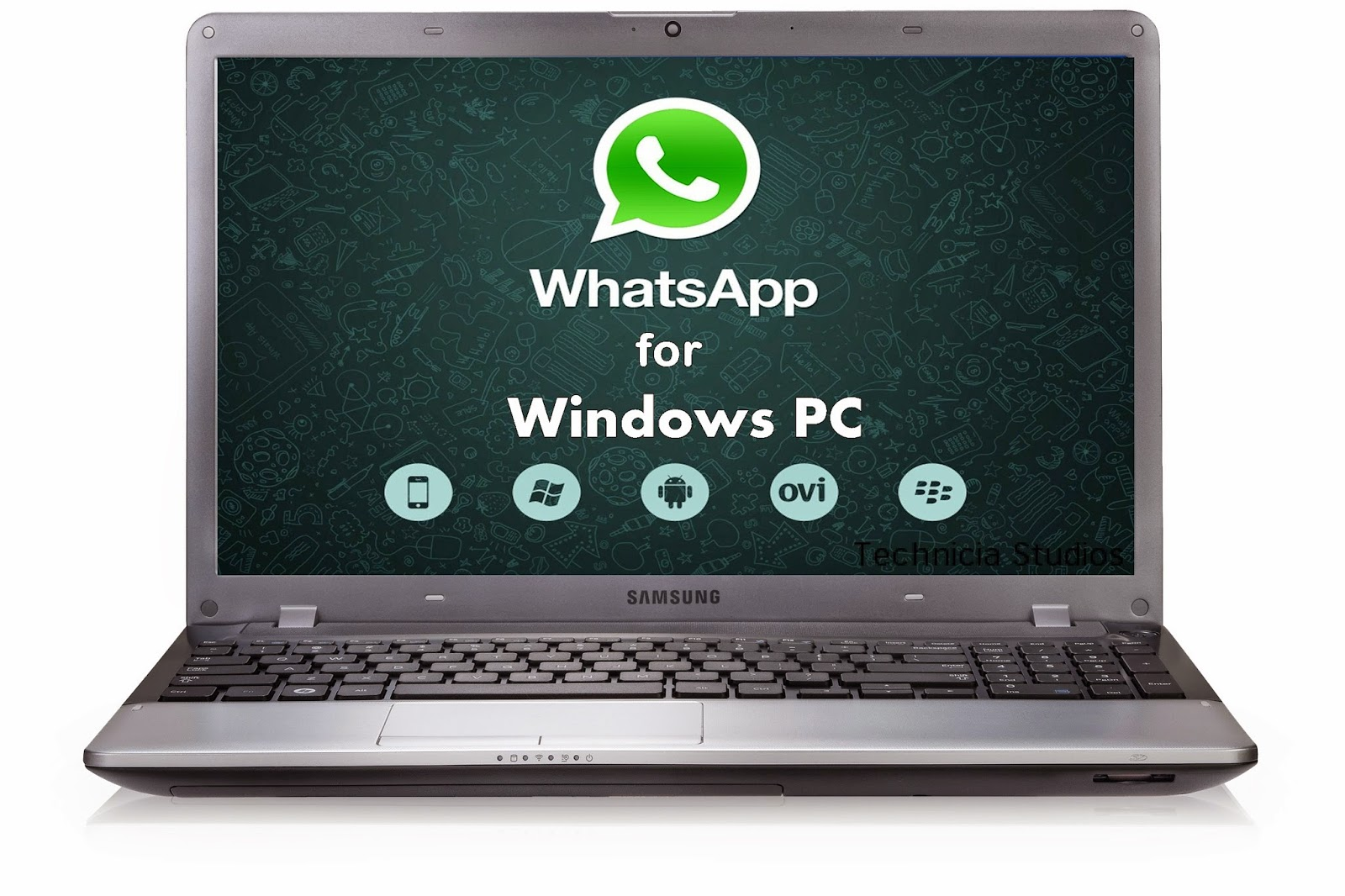 whatsapp free download for pc windows 7