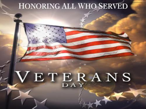 Image result for Veteran's Day