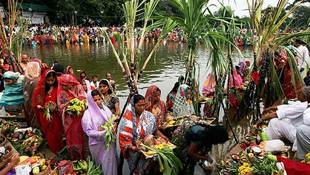 Happy Chhat Puja 2015