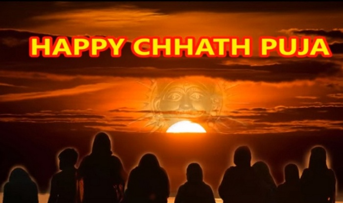 Happy Chhat Puja Whatsapp Status